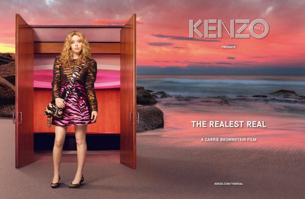 KenzoFW16