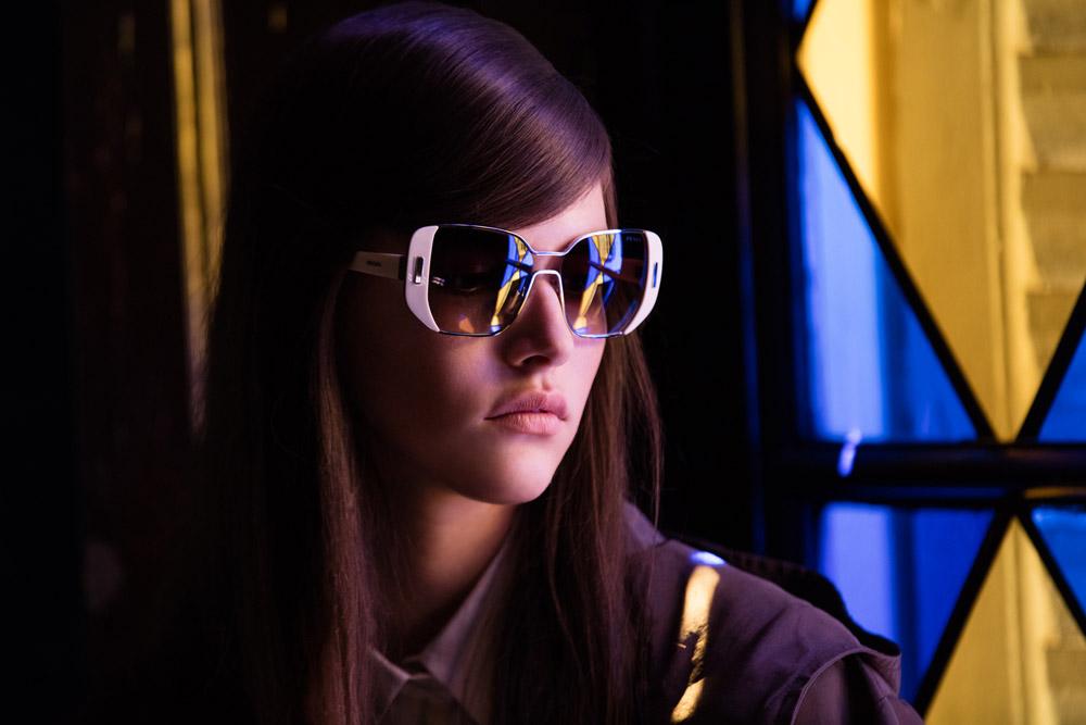 1f9baf830d2f Vanessa Moody for Prada Mod Eyewear