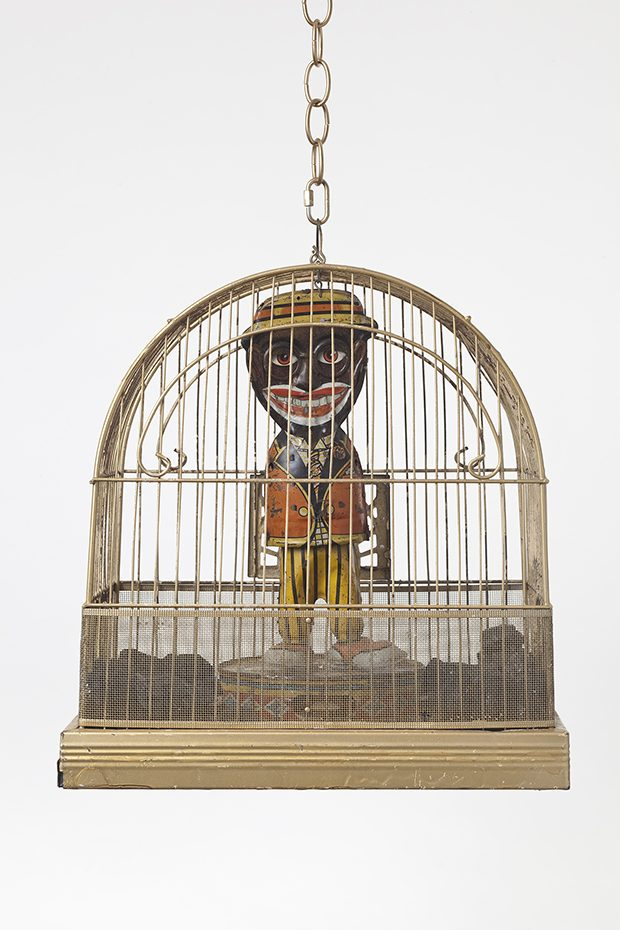 14 - Betye Saar, Rhythm and Blues, 2010