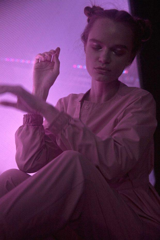 Olga Zinovyeva
