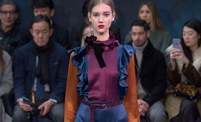 London Fashion Week Schedule Women S Ss17 Design Scene