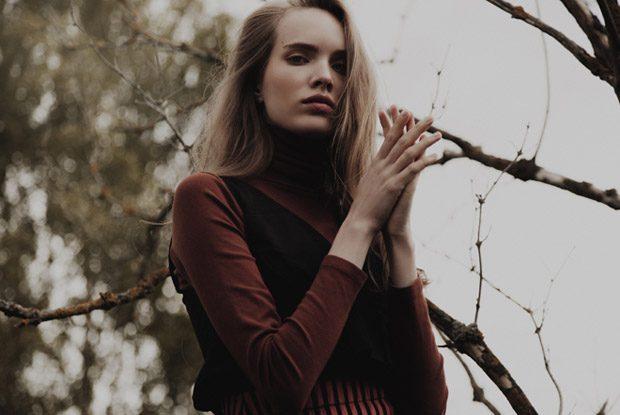 Veronika Terokhina