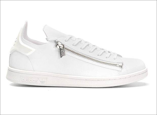 947399296ee39 MENSWEAR Y-3 Recreates the Iconic STAN SMITH Sneakers
