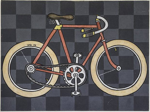 bicycle-1970
