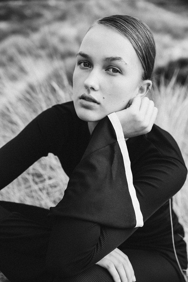 Liselotte Fleur