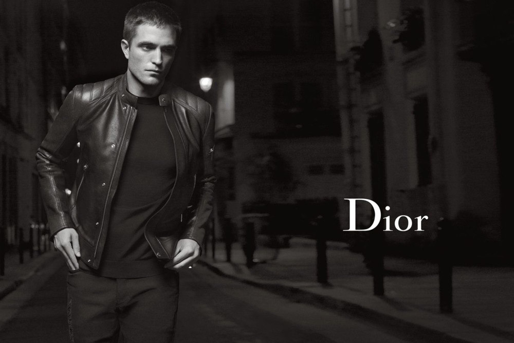 049c68042e9 Robert Pattinson Stars in Dior Homme Spring Summer 2017 Campaign