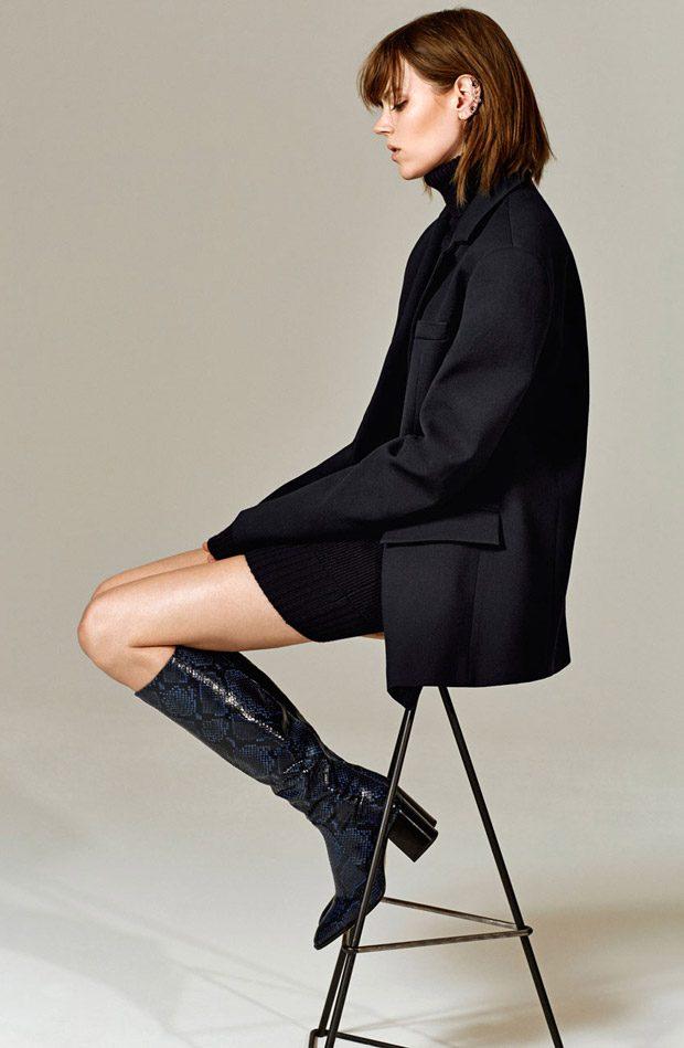 Zara Woman 40
