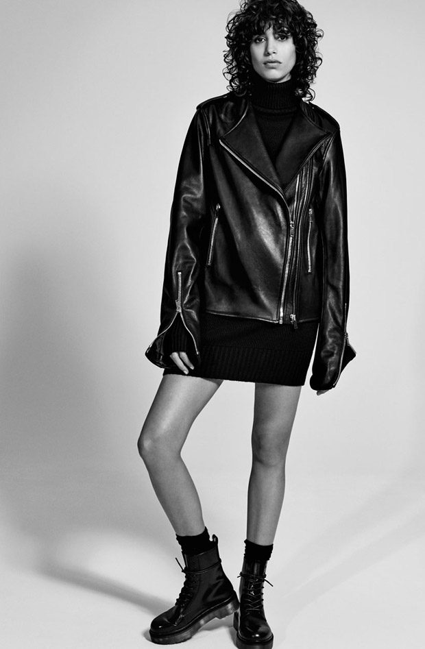 Zara Woman 44