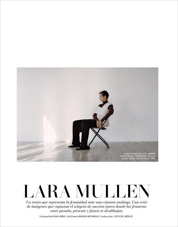 Lara Mullen