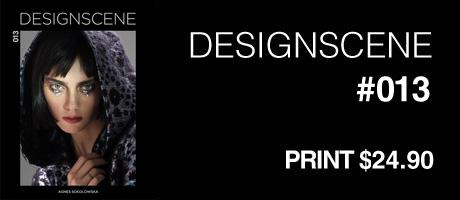 design scene agnes
