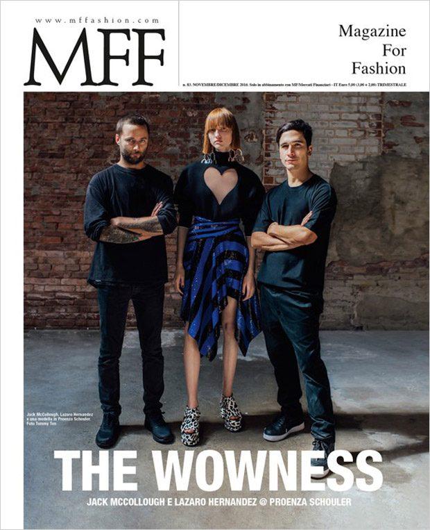 MFF Magazine
