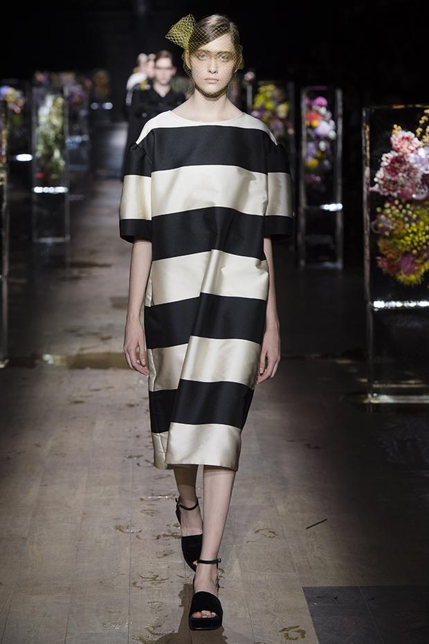 magazine fashion azuma makoto dries noten paris week