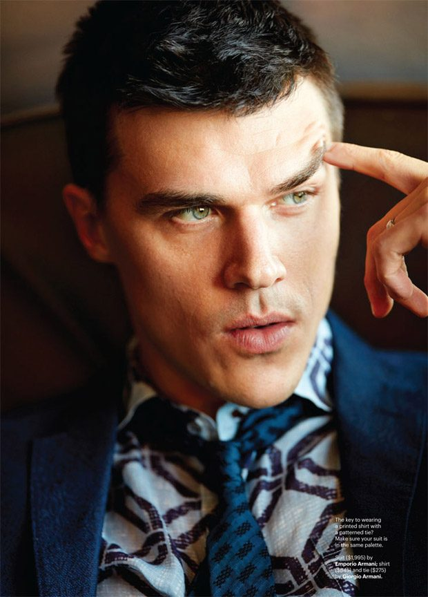 Who is finn wittrock dating simulator