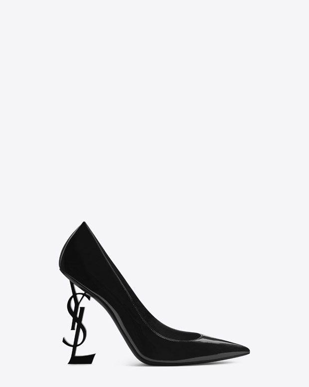 Saint Laurent Opyum Shoes