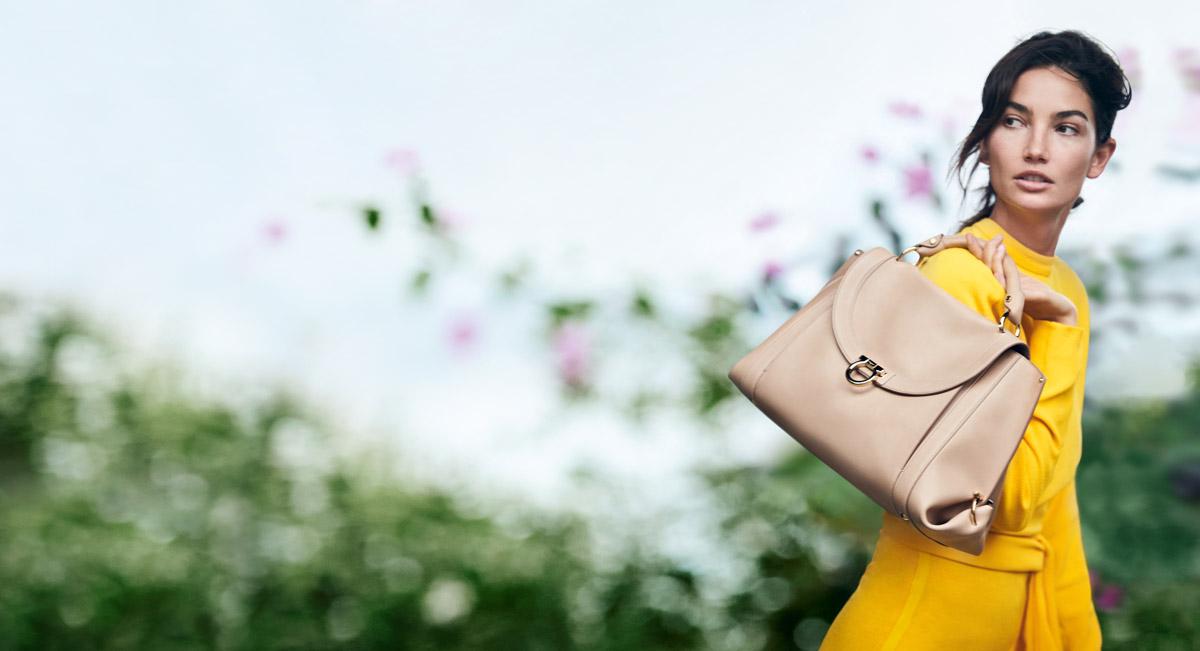 Модные сумки весна-лето 2017: тенденции на 80 фото