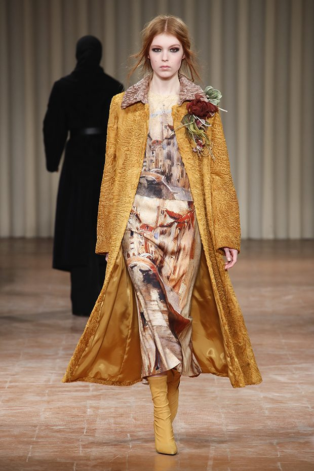 MFW: ALBERTA FERRETTI Fall Winter 2017.18 Women's Collection