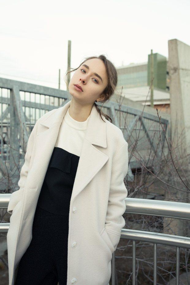 Vanessa Zican Feng
