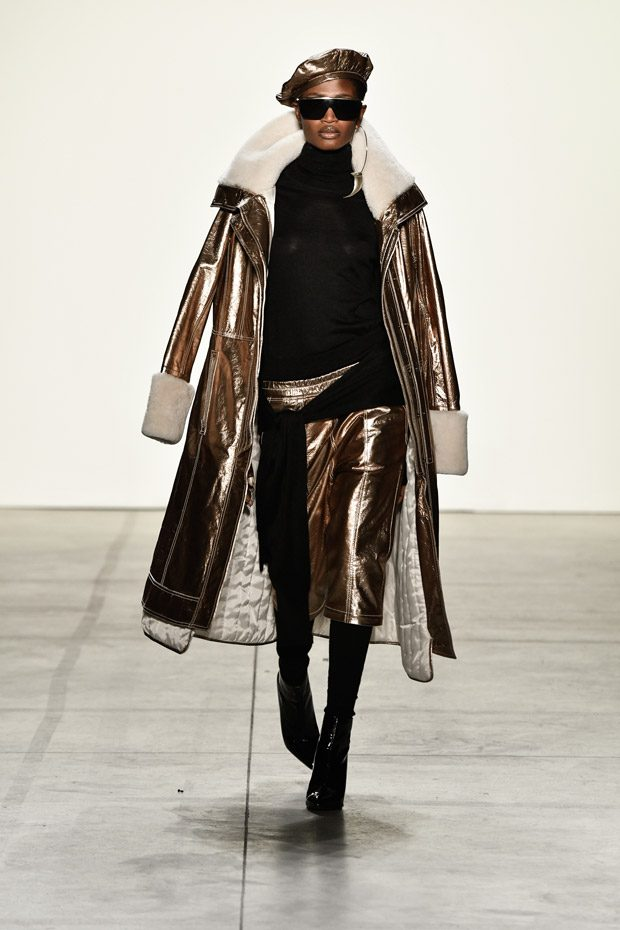 Nyfw Nicholas K Fall Winter Womenswear Collection