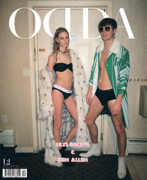 ODDA Magazine