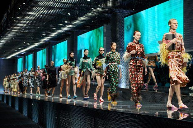 Milan Fashion Week Schedule Women S Fall Winter
