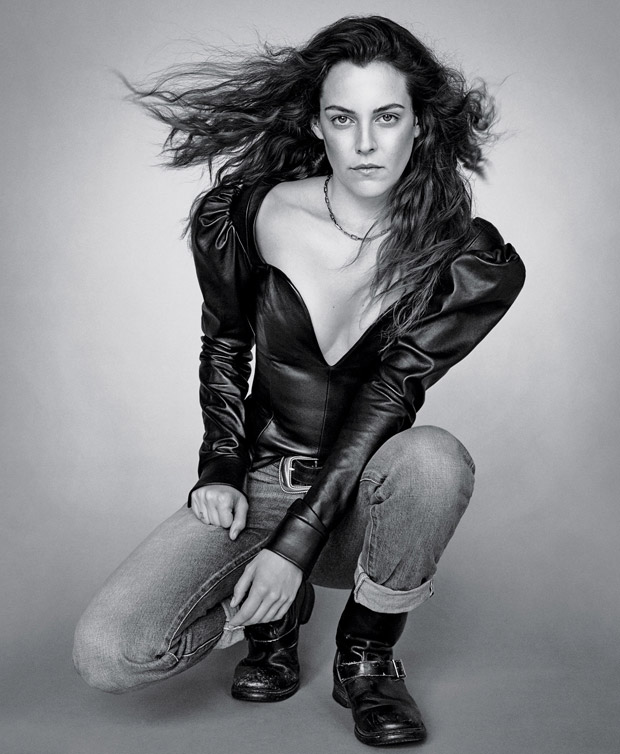 Riley Keough Stars In New York Times T Style Women S Fashion Cover Story