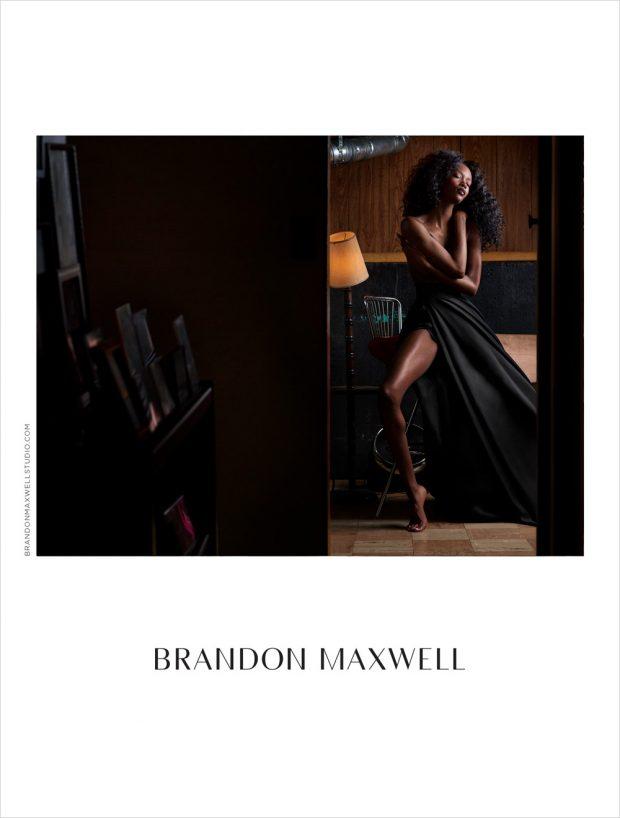 Brandon Maxwell