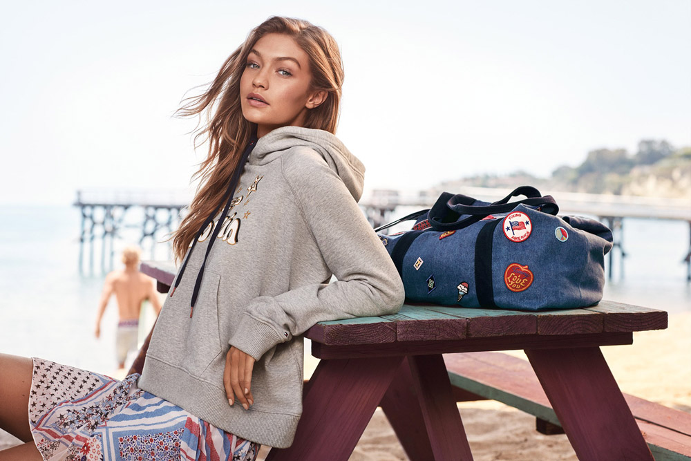tommy gigi collection