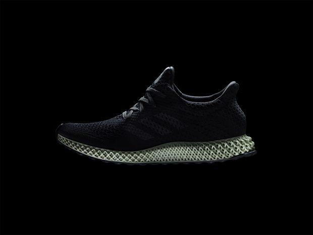 new concept 209f9 2e33d adidas New Performance Footwear – Futurecraft 4D
