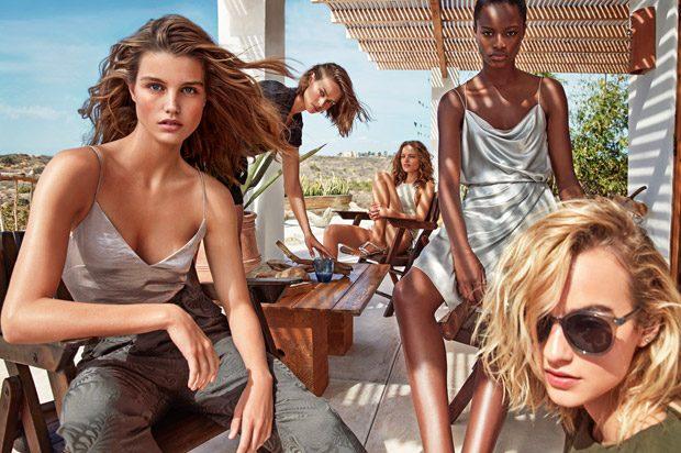 H&M Summer 2017