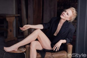 Nicole Kidman for InStyle Magazine June 2019 (With images