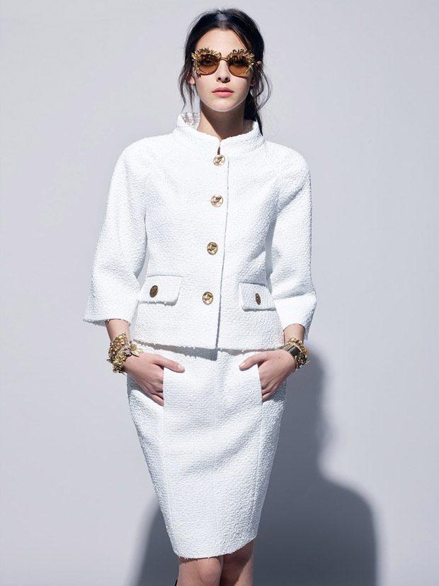 Criteria To Be A Model Fashion