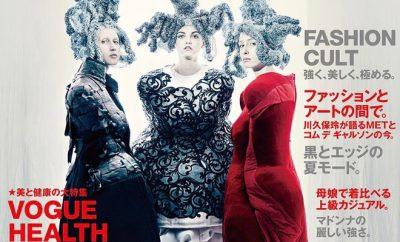Vogue Japan