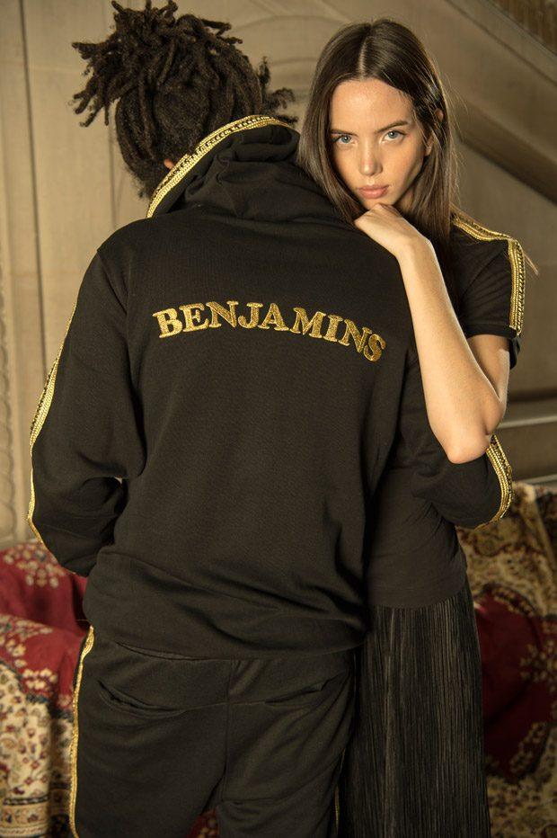 Les Benjamins