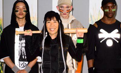Michiko Koshino