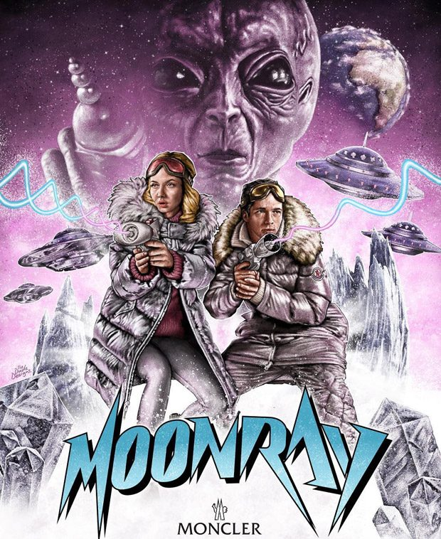 Moncler Moonray