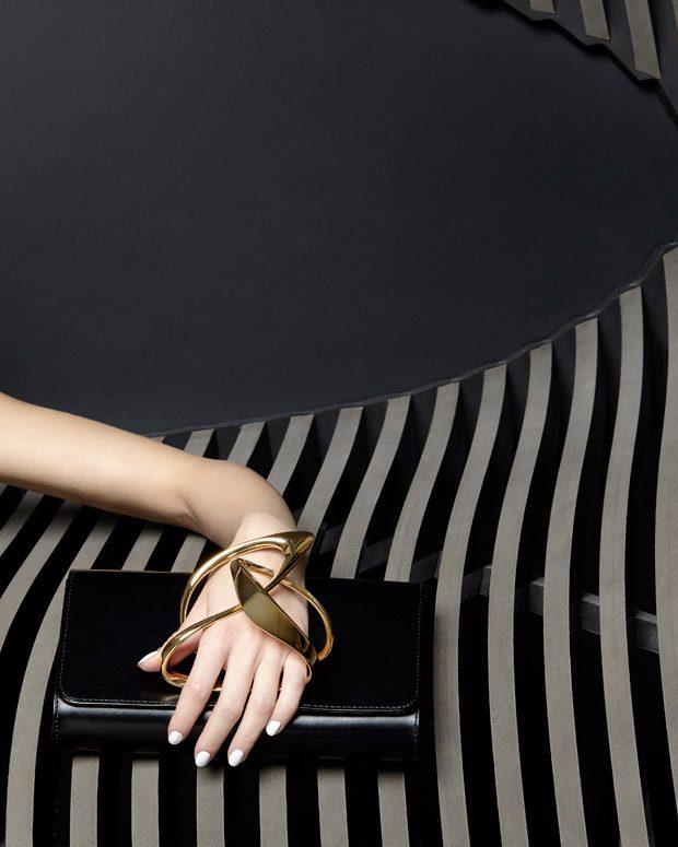 Perrin Paris x Zaha Hadid