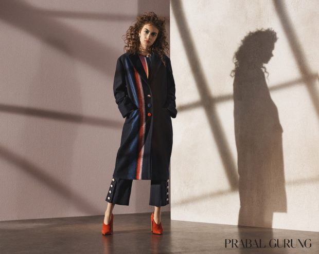 Prabal Gurung Pre-Fall 2017 Womenswear Collection