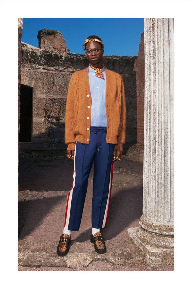 Mens Fashion Show Magazine