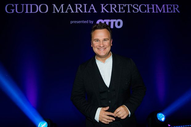 Guido Maria Kretschmer