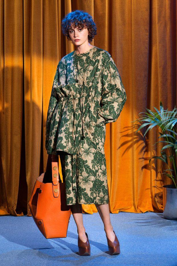 Stella McCartney Spring 2018 Womenswear Collection