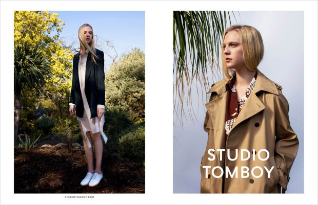 Studio Tomboy