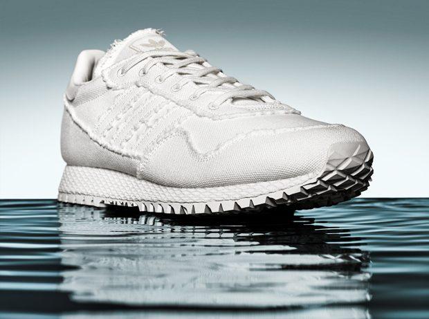 daniel arsham adidas bianca