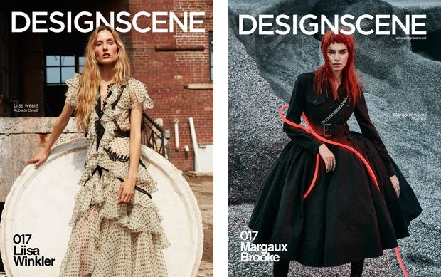 Don t miss our August 2017 issue, featuring Liisa s interview and another  exclusive fashion story photographed for the cover and 14 page editorial on  the ... 555428e7f5be