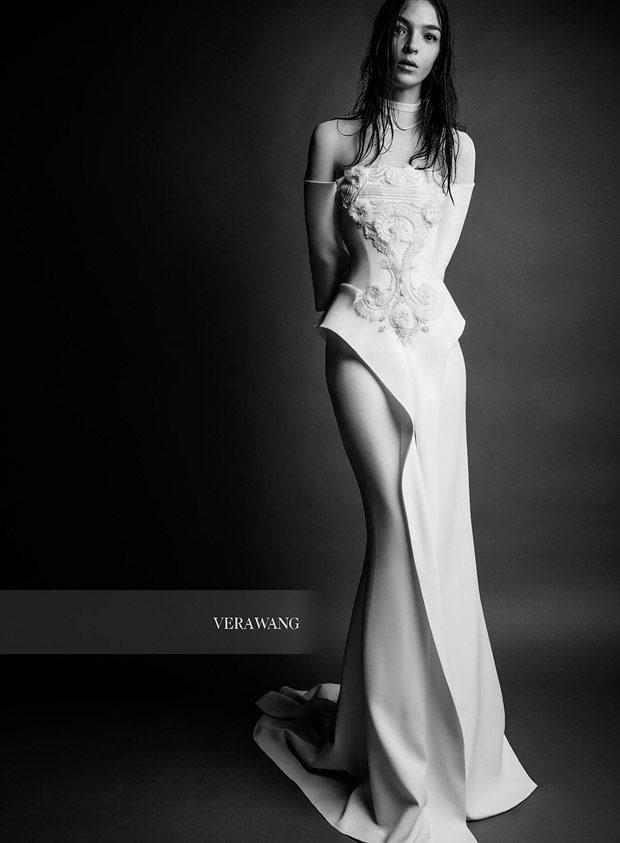 Vera Wang Wedding Dresses Cheap 95 Epic