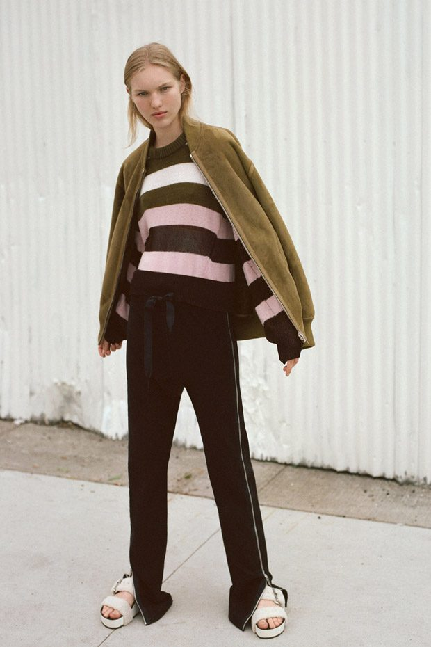 Discover Rag & Bone Resort 2018 Womenswear Collection
