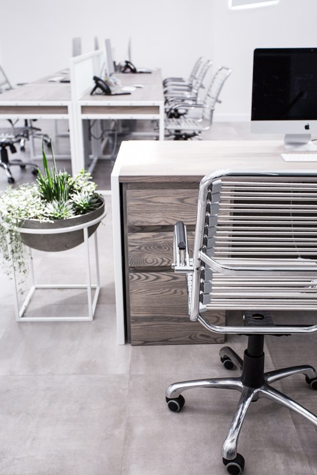 Recognizing the New Trend in Modern Office Furniture