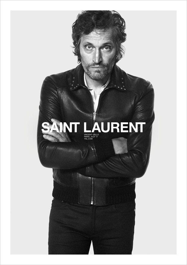Saint Laurent Men