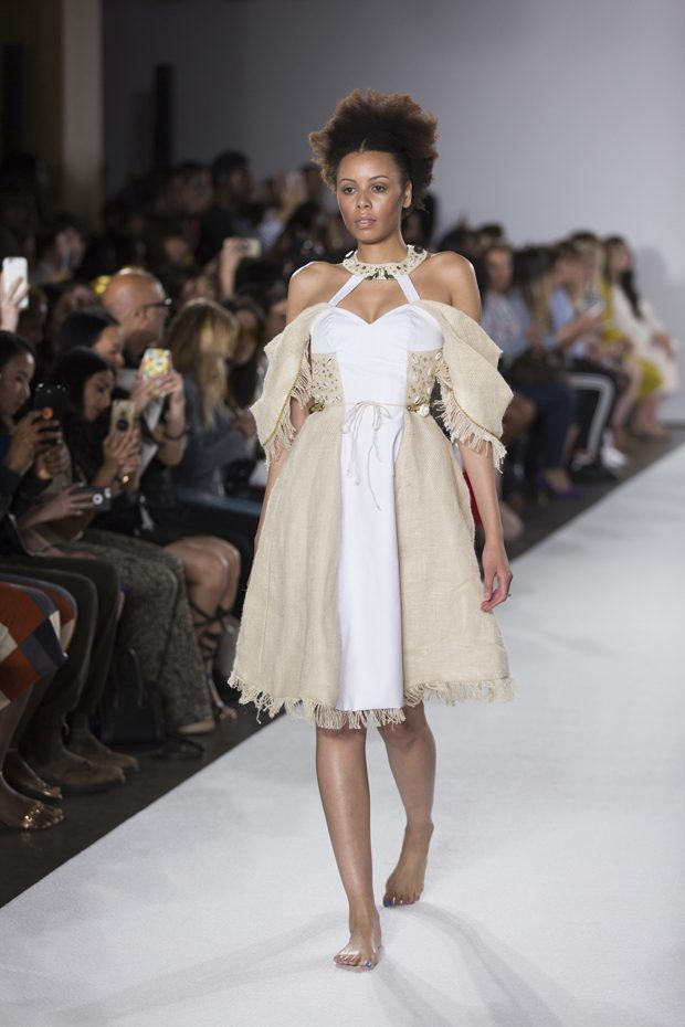 #NYFW: Cindy Monteiro Makes Debut at NYFW