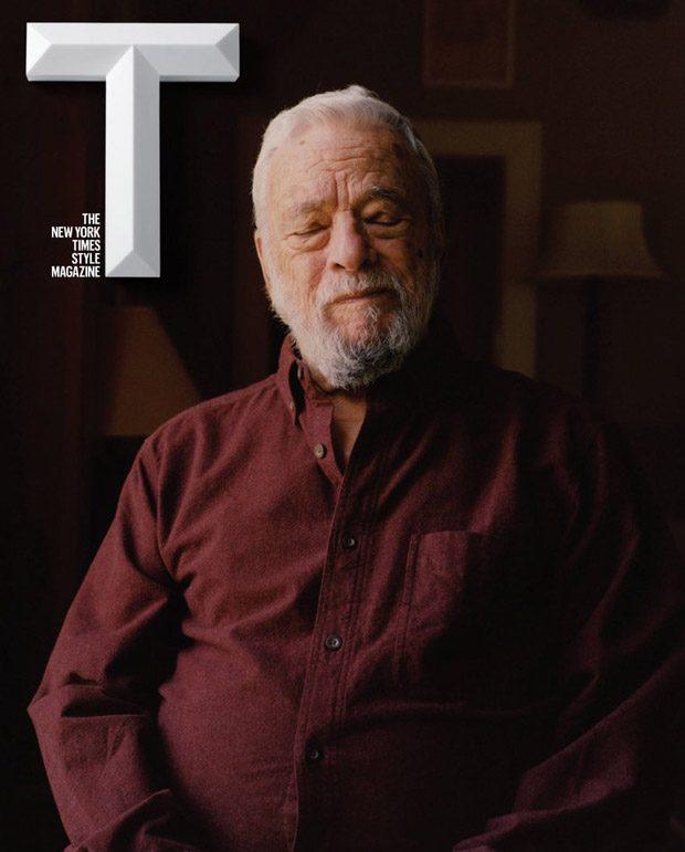 T Style Magazine