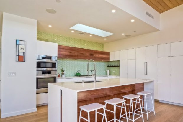 Tips for Renovating Your Kitchen with the Environment in Mind